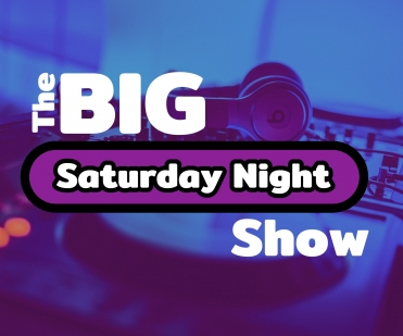 The big saturday night show logo